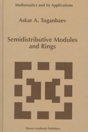 Semidistributive Modules and Rings