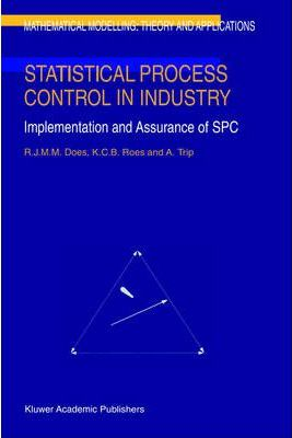 Statistical Process Control in Industry