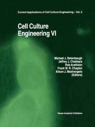 Cell Culture Engineering VI
