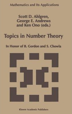 NUMBER THEORY ANDREWS EBOOK DOWNLOAD