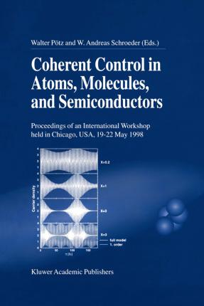 Coherent Control in Atoms, Molecules, and Semiconductors