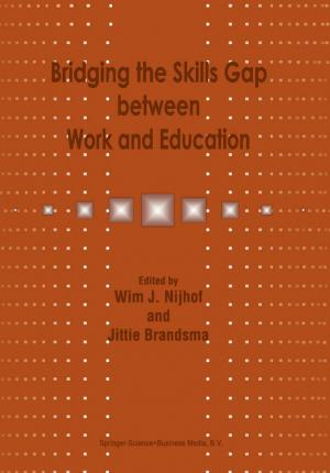 Bridging the Skills Gap between Work and Education