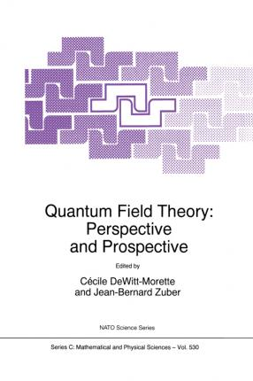 Quantum Field Theory: Perspective and Prospective
