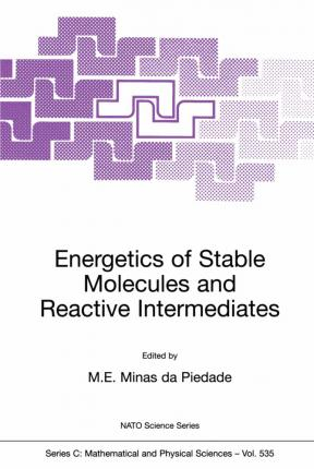 Energetics of Stable Molecules and Reactive Intermediates
