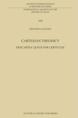 Cartesian Theodicy