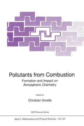 Pollutants from Combustion