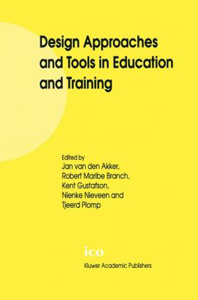 Design Approaches and Tools in Education and Training