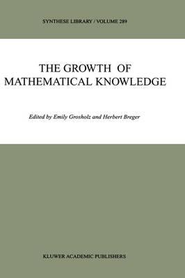 The Growth of Mathematical Knowledge