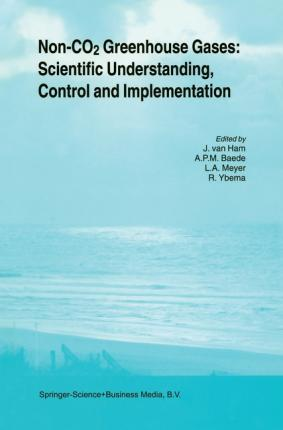 Non-CO2 Greenhouse Gases: Scientific Understanding, Control and Implementation