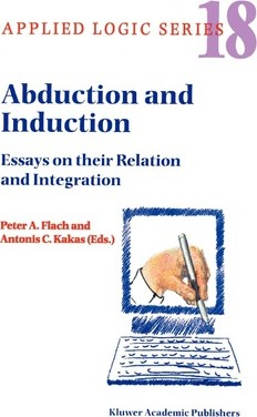 Abduction and Induction