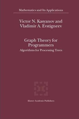 Graph Theory for Programmers