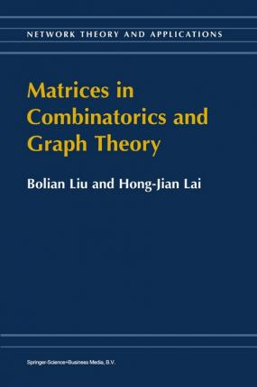 Matrices in Combinatorics and Graph Theory