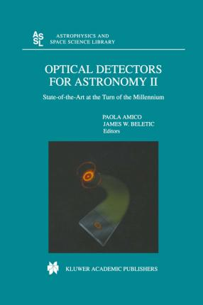 Optical Detectors For Astronomy II