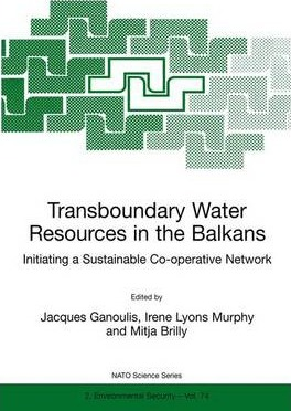 Transboundary Water Resources in the Balkans