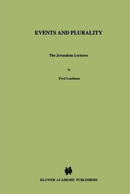 Events and Plurality