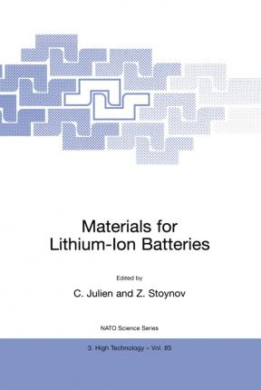 Materials for Lithium-Ion Batteries
