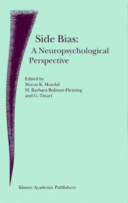 Side Bias: A Neuropsychological Perspective