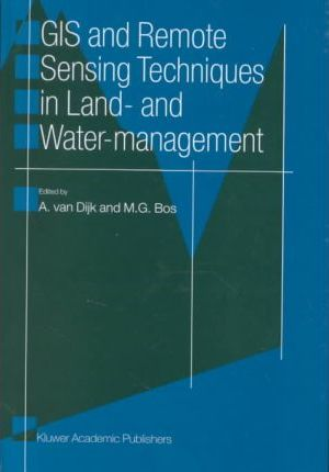 GIS and Remote Sensing Techniques in Land and Water Management