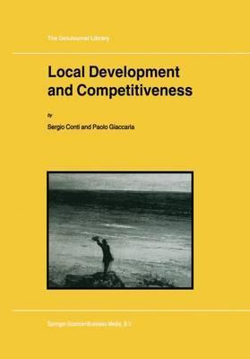 Local Development and Competitiveness