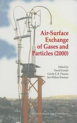 Air-Surface Exchange of Gases and Particles (2000)
