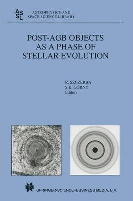 Post-AGB Objects as a Phase of Stellar Evolution