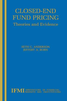 Closed-End Fund Pricing