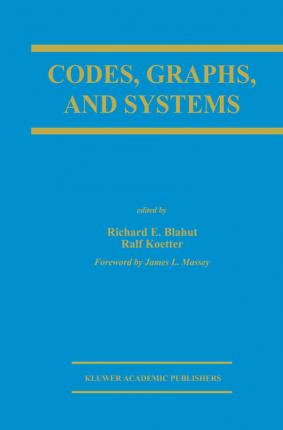 Codes, Graphs, and Systems