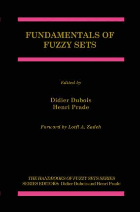 Fundamentals of Fuzzy Sets