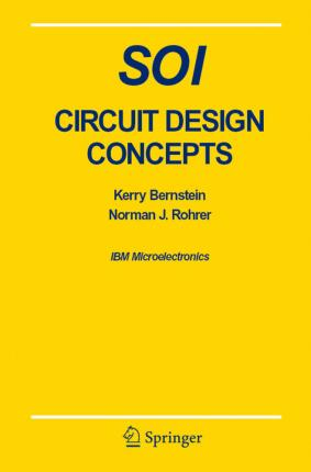 SOI Circuit Design Concepts