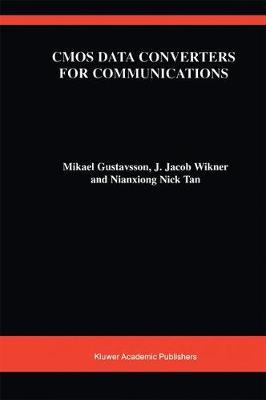CMOS Data Converters for Communications