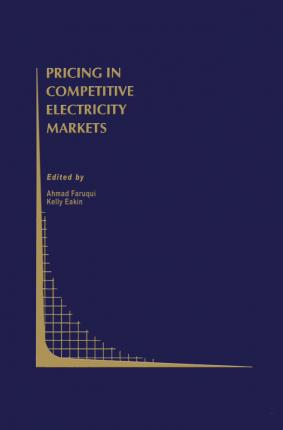 Pricing in Competitive Electricity Markets