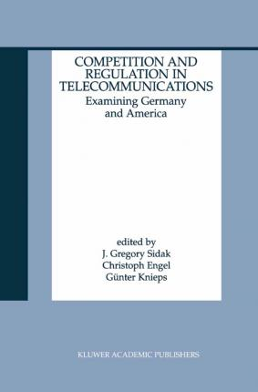 Competition and Regulation in Telecommunications