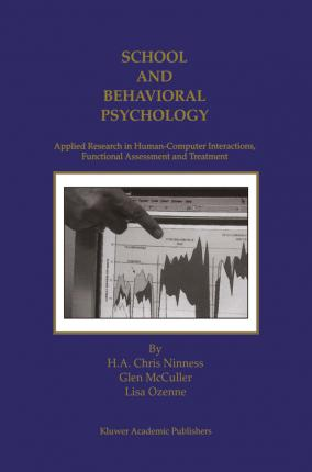 School and Behavioral Psychology
