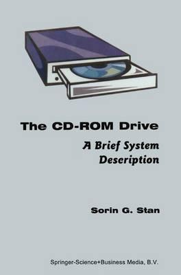 The CD-ROM Drive