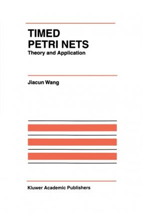 Petri Net. Theory and applications