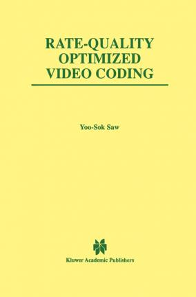 Rate-Quality Optimized Video Coding