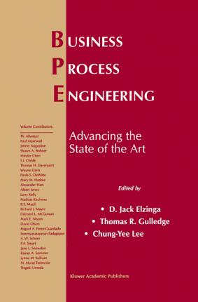 Business Process Engineering