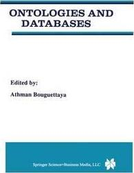 Ontologies and Databases