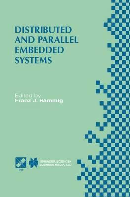 Distributed and Parallel Embedded Systems