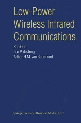 Low-Power Wireless Infrared Communications