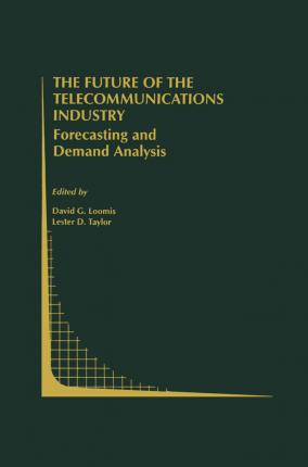 The Future of the Telecommunications Industry: Forecasting and Demand Analysis