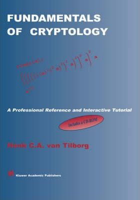 Fundamentals of Cryptology
