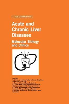 Acute and Chronic Liver Diseases