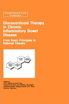 Glucocorticoid Therapy in Chronic Inflammatory Bowel Disease