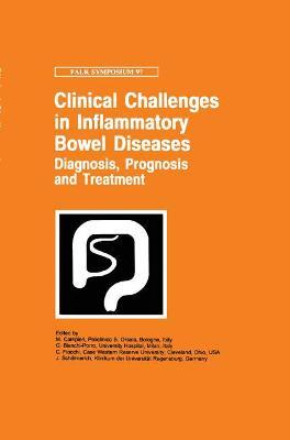 Clinical Challenges in Inflammatory Bowel Diseases