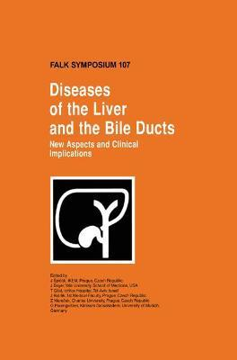 Diseases of the Liver and the Bile Ducts