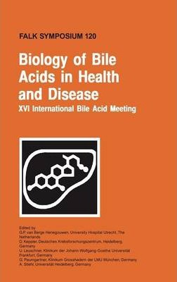 Biology of Bile Acids in Health and Disease