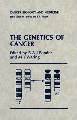 The Genetics of Cancer
