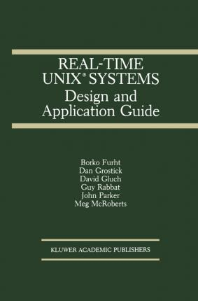 Real-Time UNIX (R) Systems