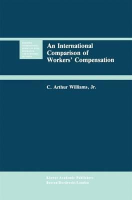 An International Comparison of Workers' Compensation